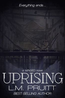 Uprising Ebook1