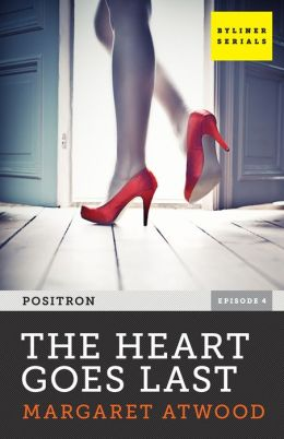 The Heart Goes Last: Positron, Episode Four