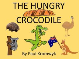 The Hungry Crocodile