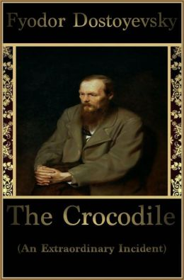 The Crocodile (An Extraordinary Incident)