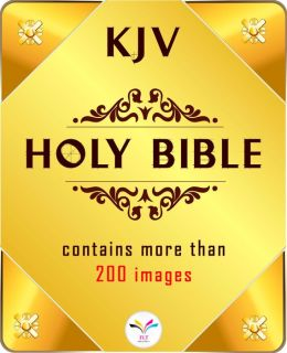 BIBLE § King James VI (Illustrated by Gustave Dore)