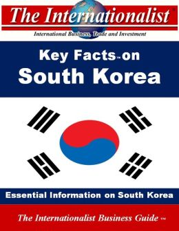 Key Facts on South Korea