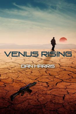 Venus Rising (The Unity Sequence, #2)