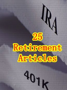 25 Retirement Articles