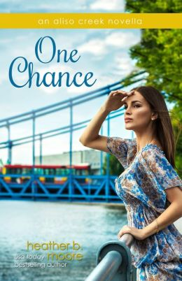One Chance (An Aliso Creek Novella)