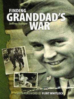 Finding Granddad's War
