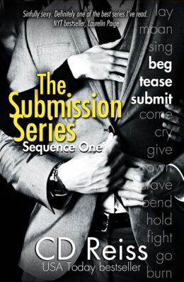 Beg Tease Submit - Sequence One (Songs of Submission)