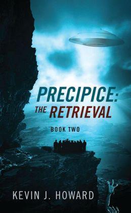 Precipice: The Retrieval (Book Two)
