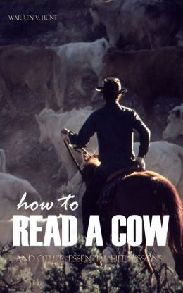 How to Read a Cow