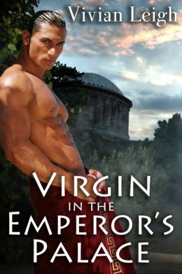 Virgin in the Emperor's Palace Historical Erotic Romance