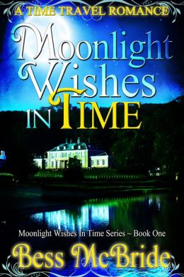 Moonlight Wishes in Time