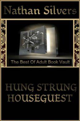 Hung Strung House guest