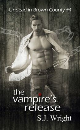 The Vampire's Release (Undead in Brown County #4)
