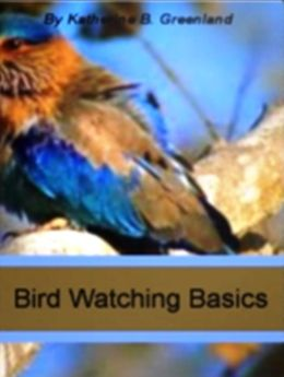 Bird Watching Basics: Among The Most Exclusive eBooks On Birds, This Book Gives You Detailed Information On How To Attract Birds, Binoculars For Bird Watching, Bird Feeders, Bird Watching Hats and More!