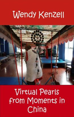 Virtual Pearls from Moments in China