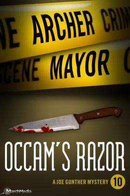 Occam's Razor (Joe Gunther Series #10)