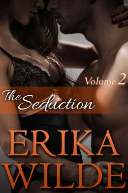 THE SEDUCTION (The Marriage Diaries, Volume 2)