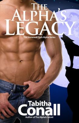 The Alpha's Legacy, An MMF Erotic Romance