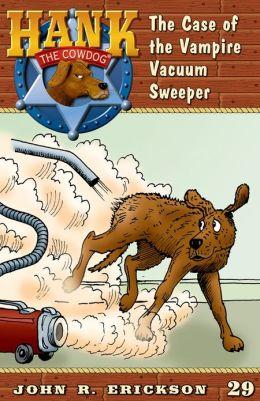 The Vampire Vacuum Sweeper