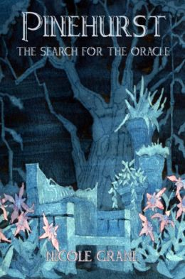 Pinehurst Book 2 The Search for the Oracle: A Magical Olympian Adventure/ Young Adult Romantic Adventure/Fantasy Novel - Young Adult Fiction/Action-Adventure