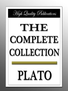 Plato - The Complete Collection
