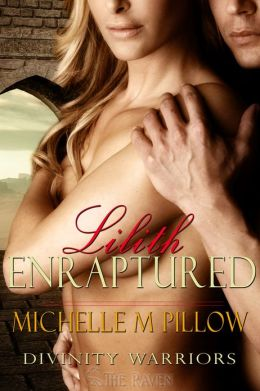 Lilith Enraptured (Divinity Warriors 1)