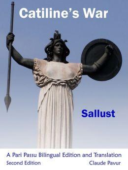 Catiline's War - Sallust (2d edition)