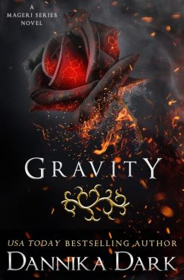 Gravity (Mageri Series: Book 4)