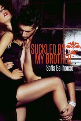 Suckled by My Brother (brother sister lactation breeding sex erotica)