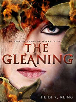 The Gleaning - Spellspinners 2