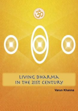 Living Dharma in the 21st Century