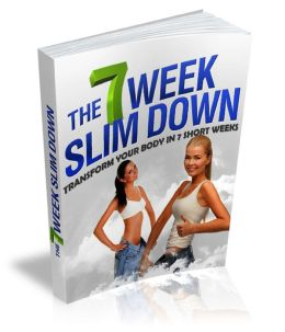 7 Week Slim Down
