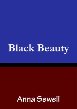 Black Beauty Book
