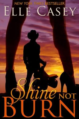 Shine Not Burn