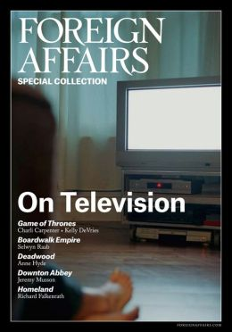Foreign Affairs on Television
