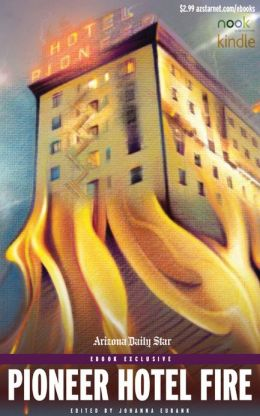 Pioneer Hotel Fire