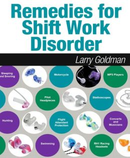 Remedies for Shift Work Disorder