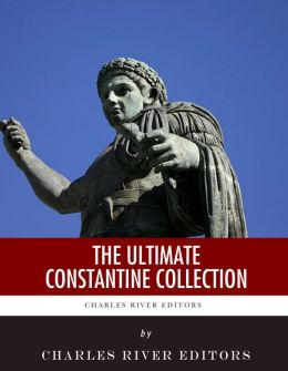 The Ultimate Constantine Collection