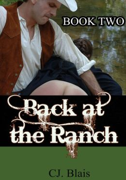 Back at the Ranch, Book Two
