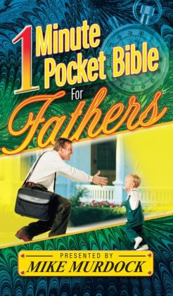 One Minute Pocket Bible For Father