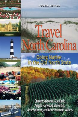 Travel North Carolina: Going Native in the Old South