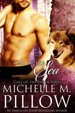 Call of the Sea (Call of the Lycan Series #1)