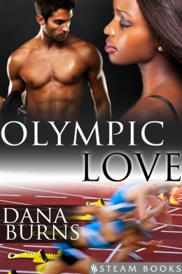 Olympic Love - A Sensual Interracial BWWM Erotic Romance Short Story from Steam Books