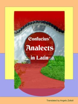 Confucius' Analects in Latin