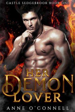 Her Demon Lover (BDSM Erotica)