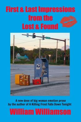 First & Last Impressions from the Lost & Found