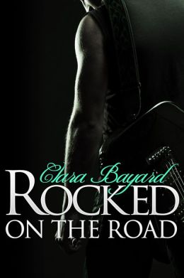Rocked On the Road (BBW New Adult Rock Star Romance)