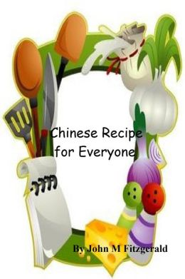 Chinese Recipe for Everyone