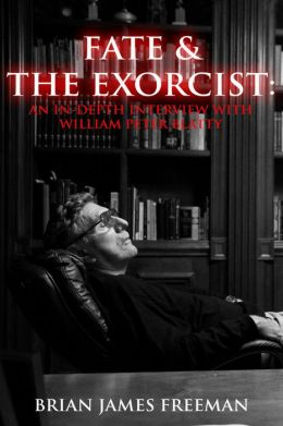 Fate and The Exorcist: An In-depth Interview with William Peter Blatty