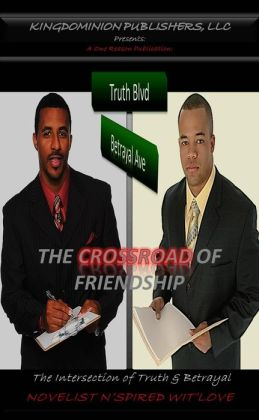 The Crossroad of Friendship: A Novel